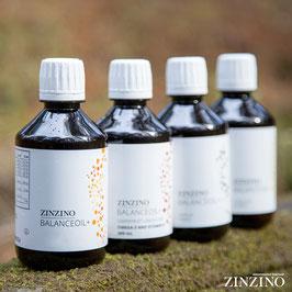Omega 3 Balanceöl für Pferde