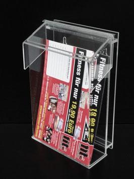 Outdoor Acrylbox