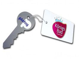 3D Schlüssel