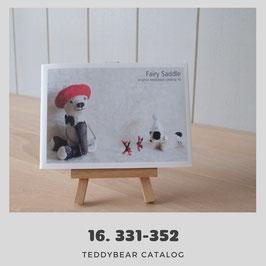 くまのカタログ 16