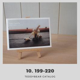 くまのカタログ 10