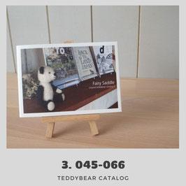 くまのカタログ 03