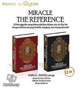 Miracle Al-Quran