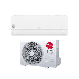 LG 2,5 kw single split