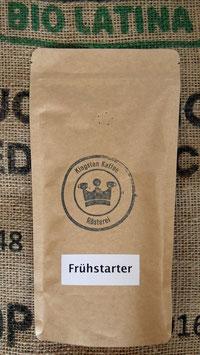 FRÜHSTARTER