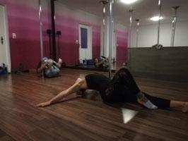 Flexibler, fitter, stärker und gesünder werden - 3 Wochen Online Kurs