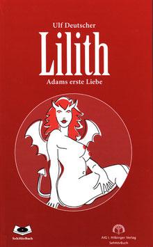 Lilith, Adams erste Liebe
