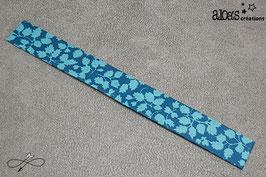 Bracelet lanière tissu liberty of London Glenjade