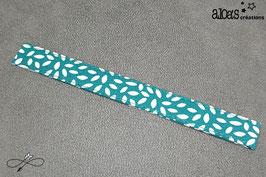 Bracelet lanière Confettis