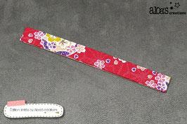 "Bracelet de Janvier ""Happy Chinese New Year"""