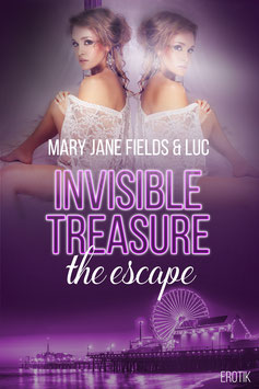 Invisible treasure - the escape