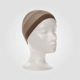 Bonnet de sous-perruque en nylon