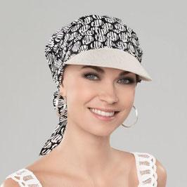 Casquette à nouer Lonata - Ellen's Headwear - Ellen Wille