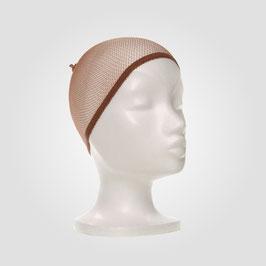 Bonnet ajouré de sous perruque