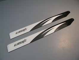 325mm FBL Hauptrotorblätter von RotorStar