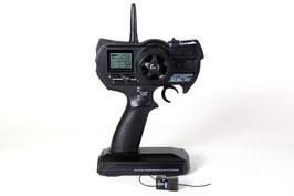 """XciteRC 3i LCD Pistolensender + Empfänger """"ProSpec"""""""