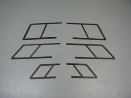 2. Wahl: Schiebefenster - Attrappen 450-1