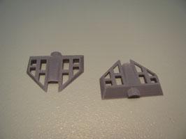 Einsinkschutz Typ2, für 500er Landegestelle (8mm)