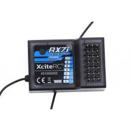 XciteRC RCX RX-7i Empfänger