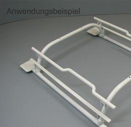 Einsinkschutz Typ4, für 500er Landegestelle (8mm Rohr)