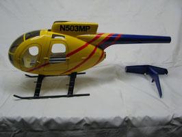 500er MD500D #180312 gebraucht