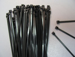 Kabelbinder 2,6x200mm
