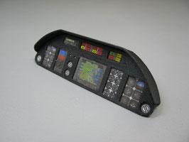 Cockpit Frontkonsole 500-2
