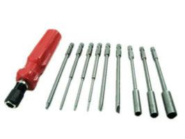 Werkzeugset CombiTool