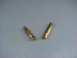 4mm Stecker / Buchse