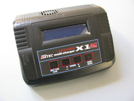 HiTEC X1 AC Plus