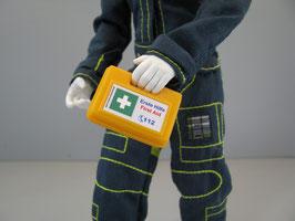 Verbandkasten, Erste Hilfe