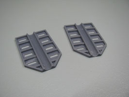 Einsinkschutz Typ3, für 450er Landegestelle (6mm Rohr)