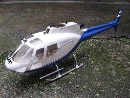 Frontscheiben für 600er AS350 Ecureuil