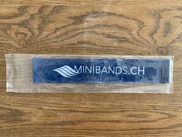 Original Miniband von Blackroll blau + grün