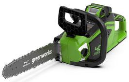Motosega Greenworks 40V GD40CS18