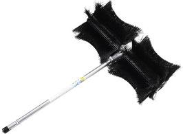 SHINDAIWA attacco spazzolatrice MTA-PS