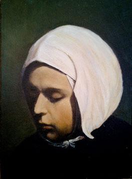 Shrewsbury Nun