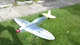 Spitfire MK9 / MK17