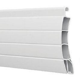 Lame PVC55rs BLANC