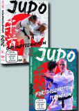 Judo Serie – Techniken