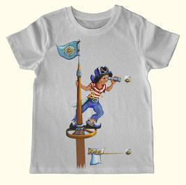 bee-shirt - Pirat
