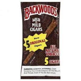 Backwoods - Blunts