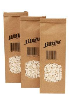 Jilter Wattefilter - 1000 Stk.
