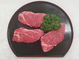 栃木霧降り高原牛 テンダーロインステーキ ヒレ肉
