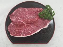 栃木霧降り高原牛 ランプステーキ