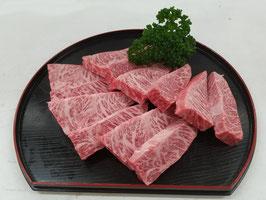 宮崎牛A-5 ミスジ肉サイコロステーキ