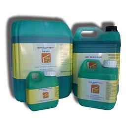 Holzbeize RAL 6017 Maigrün  100 ml - 5000 ml