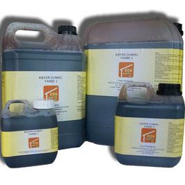 Holzbeize Kiefer - dunkel 100 ml -10000 ml
