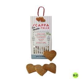 Biscotti SCAPPA-TELLE BIO