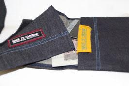 Inseparabili - Tessuto Jeans